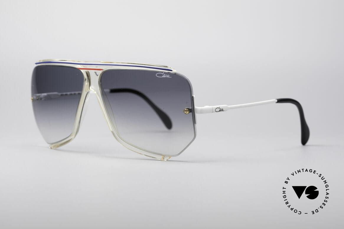 Cazal 850 Old School 80's Sunglasses
