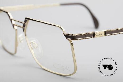 Cazal 760 90's Vintage Men's Glasses