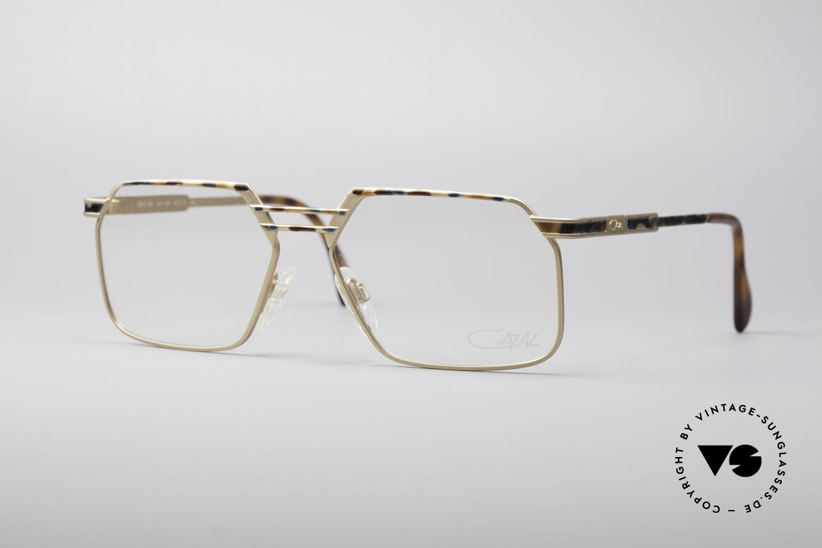 Cazal 760 True Vintage Men's Glasses