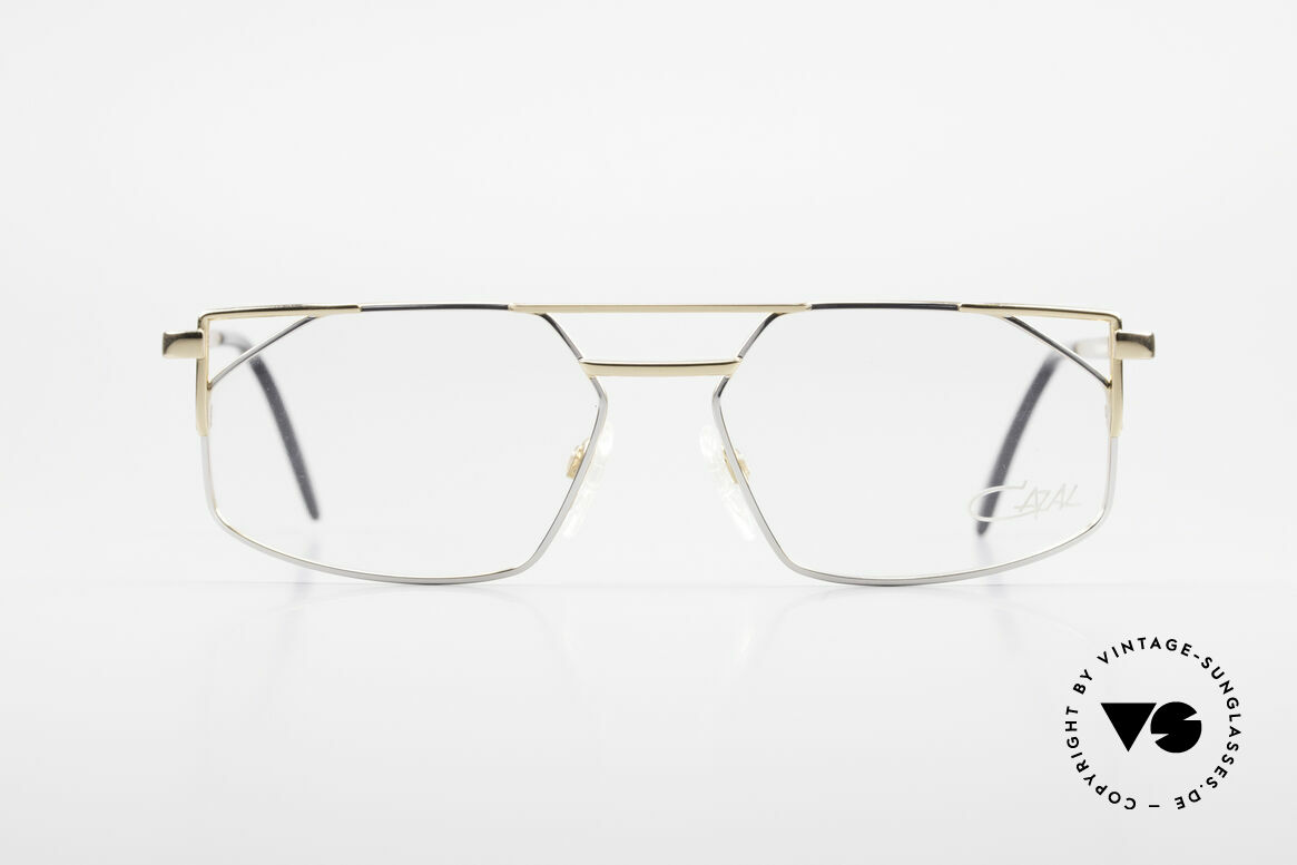 Cazal 751 Old 90's Designer Eyeglasses