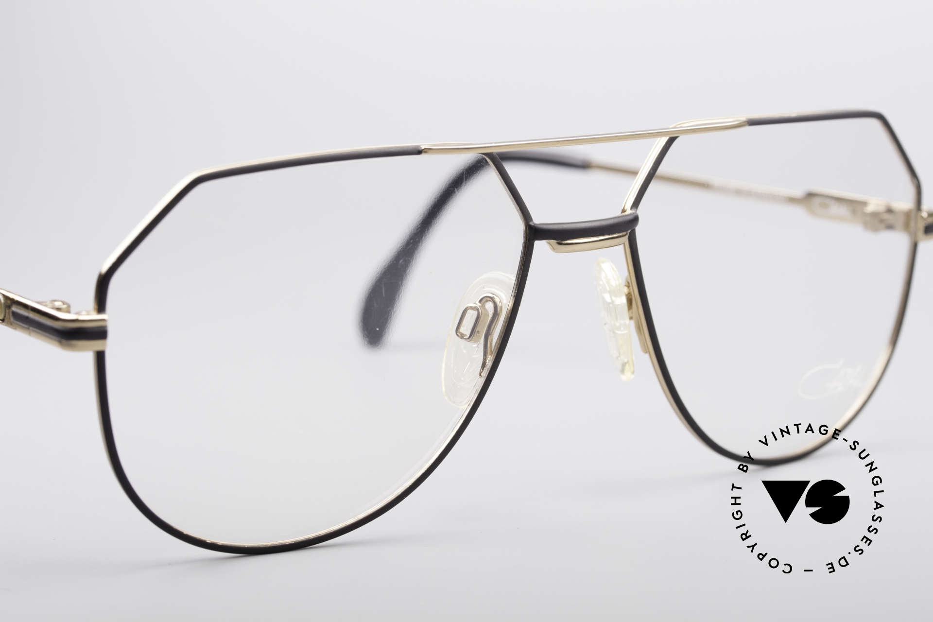 2135a6bafc Glasses Cazal 724 Men s 80 s Aviator Frame