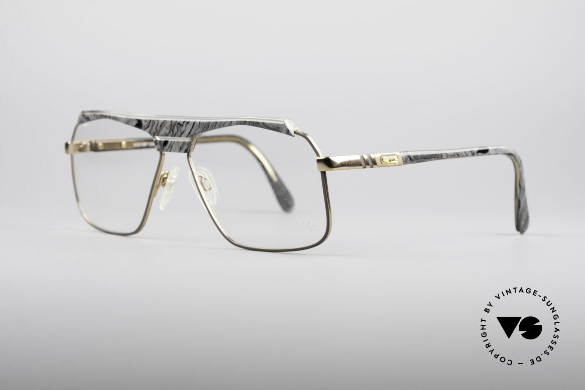 Cazal 730 80's West Germany Frame
