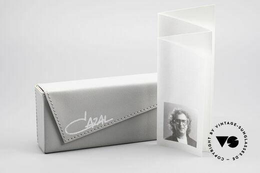 Cazal 725 Rare Vintage 1980's Eyeglasses