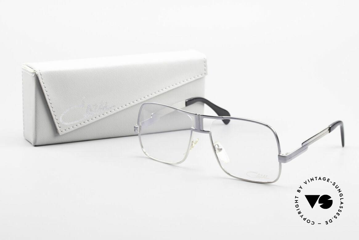 Cazal 701 Ultra Rare CAzal 70's Glasses