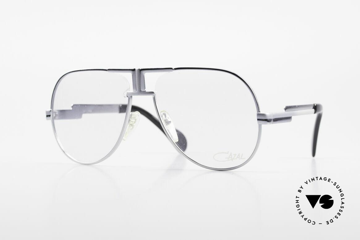 Cazal 702 Ultra Rare 70's Cazal Glasses, ultra rare CAZAL men's eyeglass-frame of the 70's, Made for Men