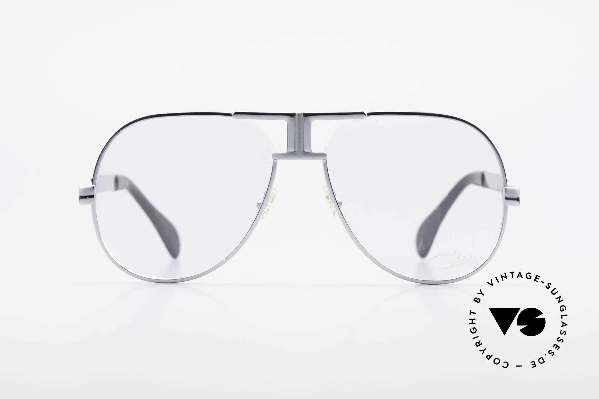 Cazal 702 Ultra Rare 70's Cazal Glasses, monolithic quality, built to last, made in Germany, Made for Men