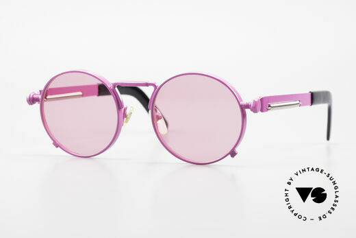 Jean Paul Gaultier 56-8171 Customized Pink Edition Details