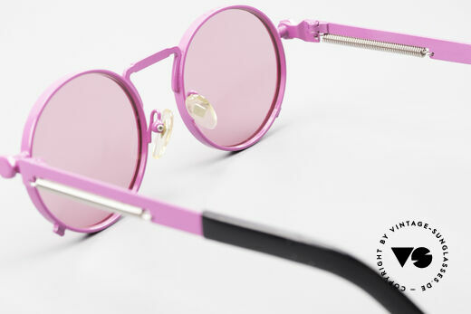Jean Paul Gaultier 56-8171 Customized Pink Edition, CUSTOMIZED EDITION in PINK, can't be found elsewhere, Made for Men and Women