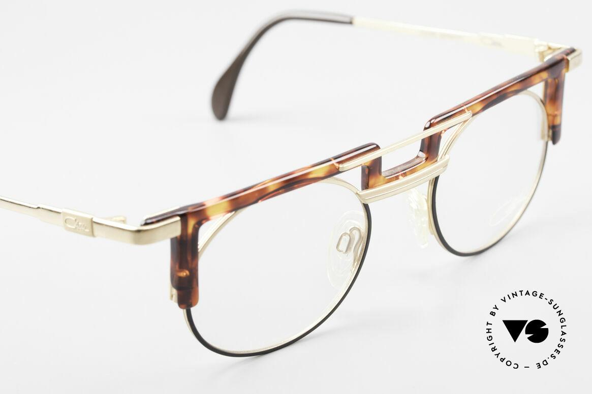 Cazal 745 Old Cazal 90's Eyeglass-Frame