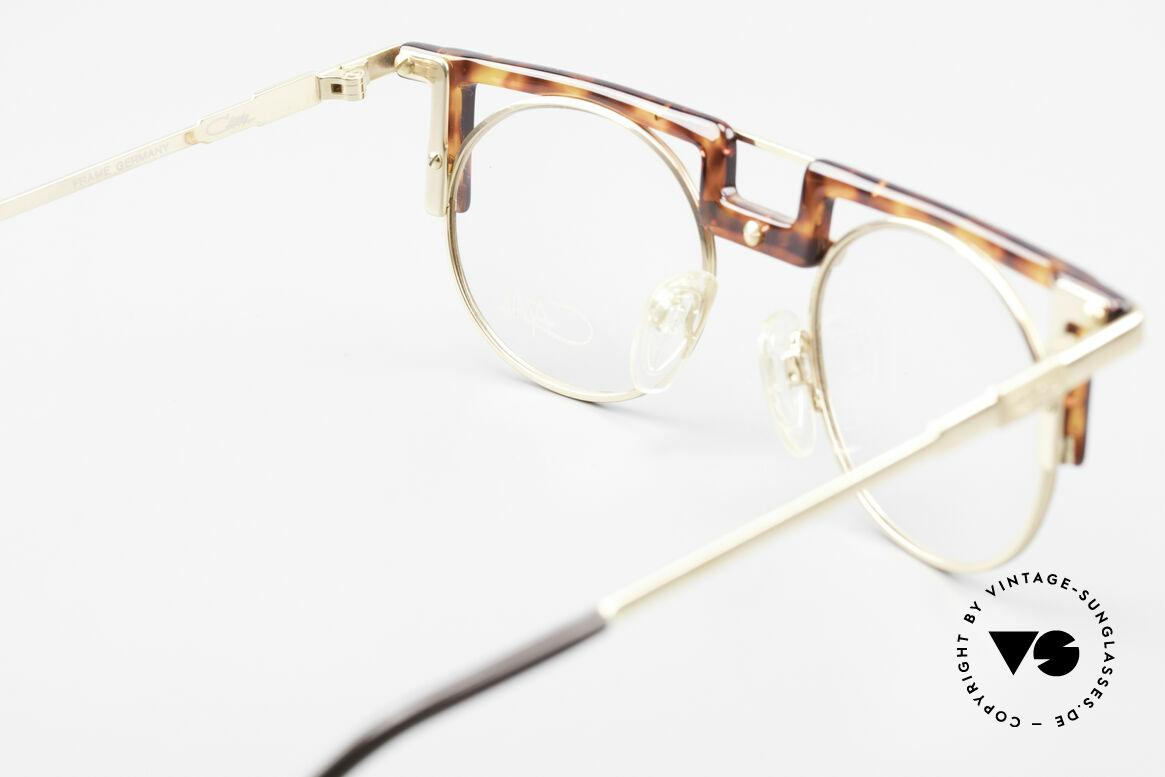 Cazal 745 Old Cazal 90's Eyeglass-Frame, frame is made for lenses of any kind (optical/sun), Made for Men and Women