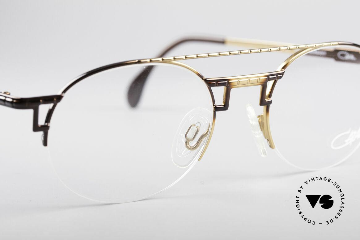 Cazal 764 True Vintage 90's Glasses