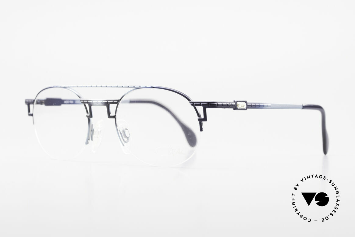 Cazal 764 True Vintage 90's Cazal Specs, top-notch craftsmanship (made in GERMANY), Made for Men