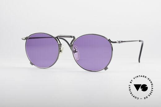 Jean Paul Gaultier 55-8174 90's Designer Shades Details