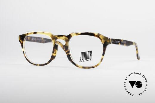 Jean Paul Gaultier 57-0074 90's Designer Specs Details