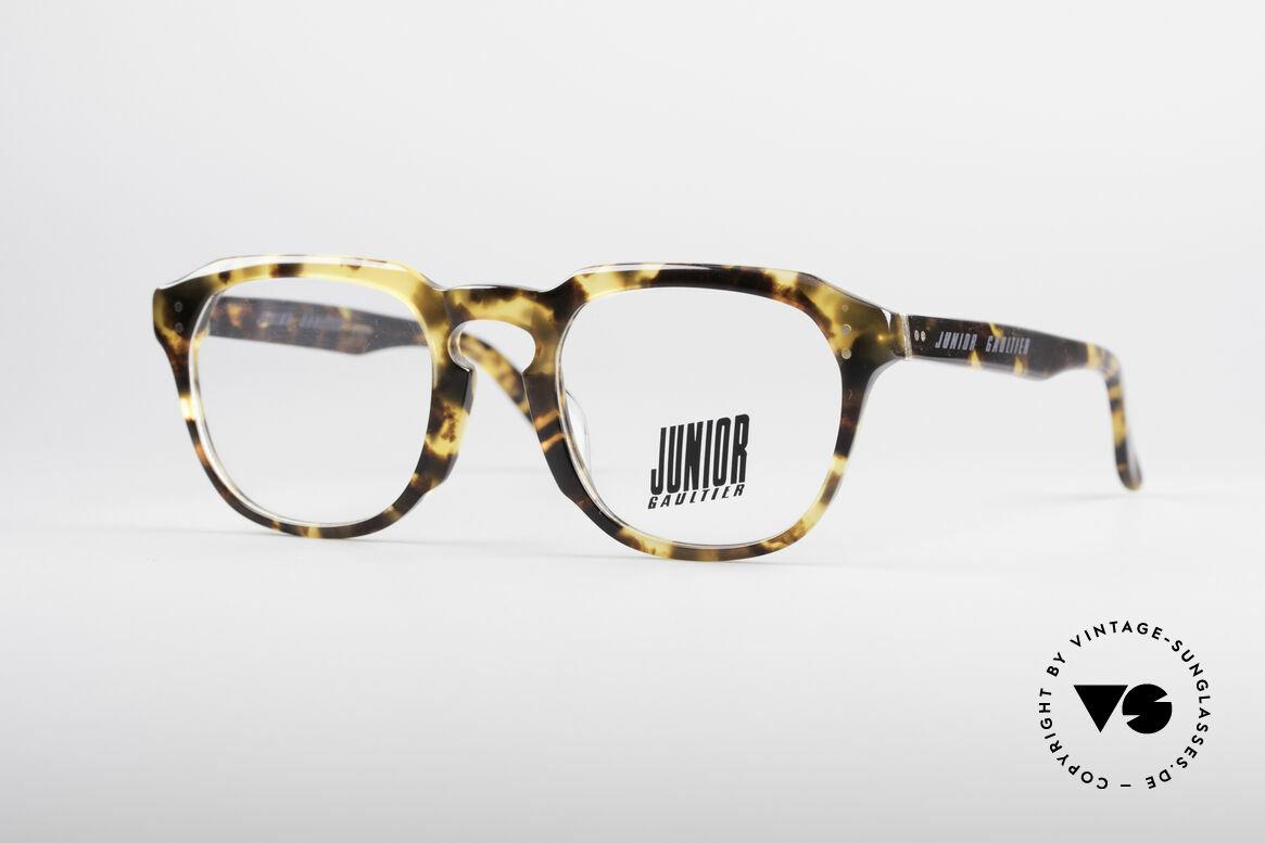 Jean Paul Gaultier 57-0074 90's Designer Specs