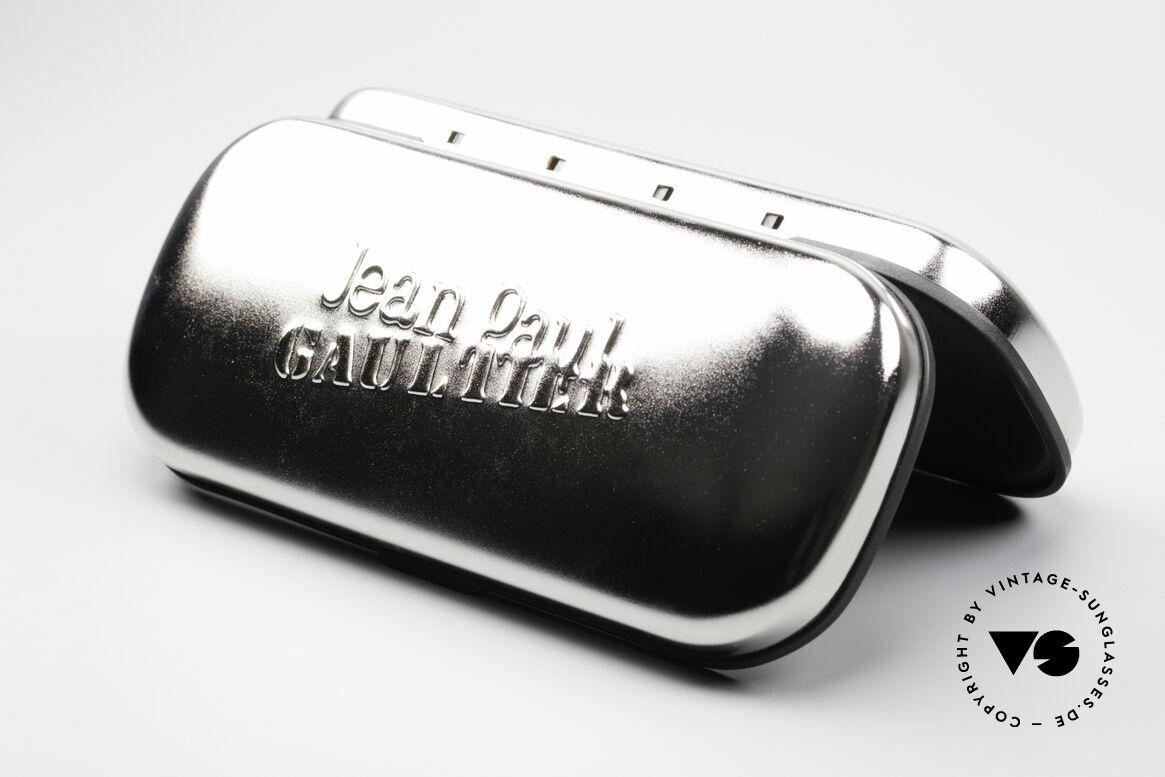 Jean Paul Gaultier 57-0175 Rare 90's Shades