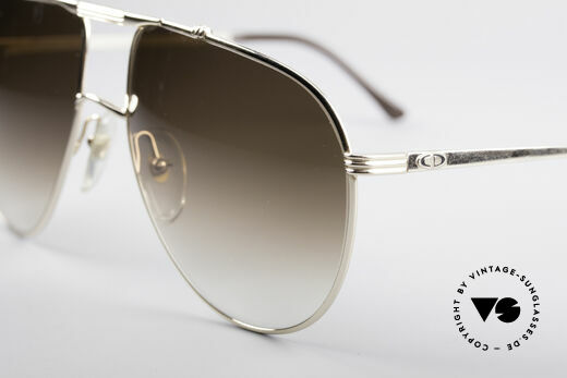 Christian Dior 2248 XL 80's Sunglasses