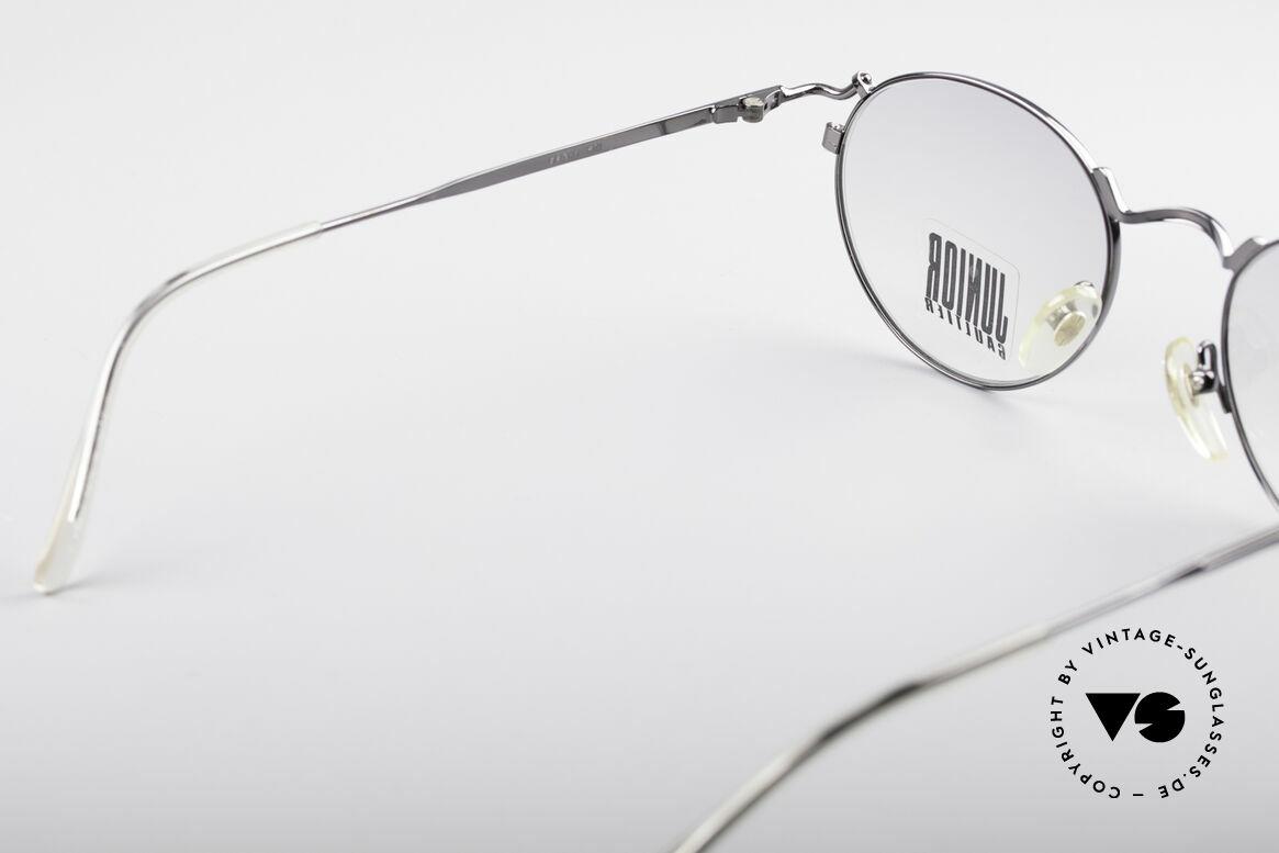 Jean Paul Gaultier 57-2171 Round 90's Shades