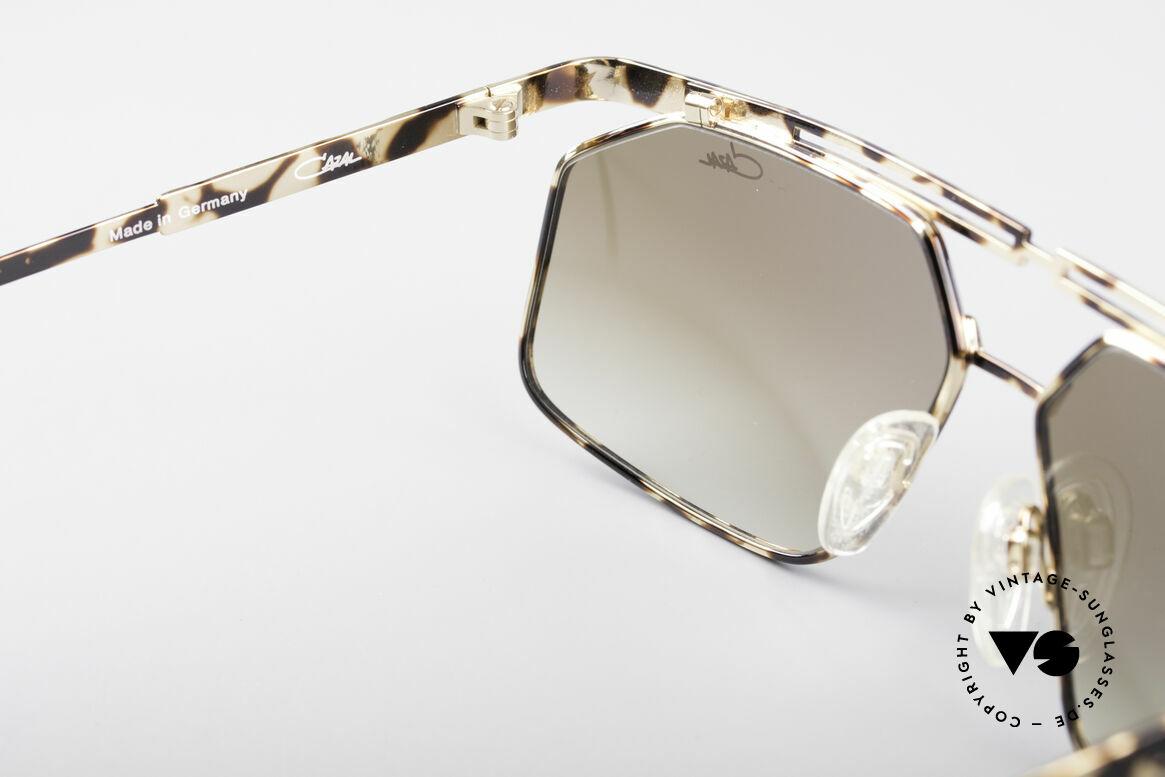 Cazal 966 90's Men's Designer Shades, never used (like all our vintage 90's Cazal eyewear), Made for Men
