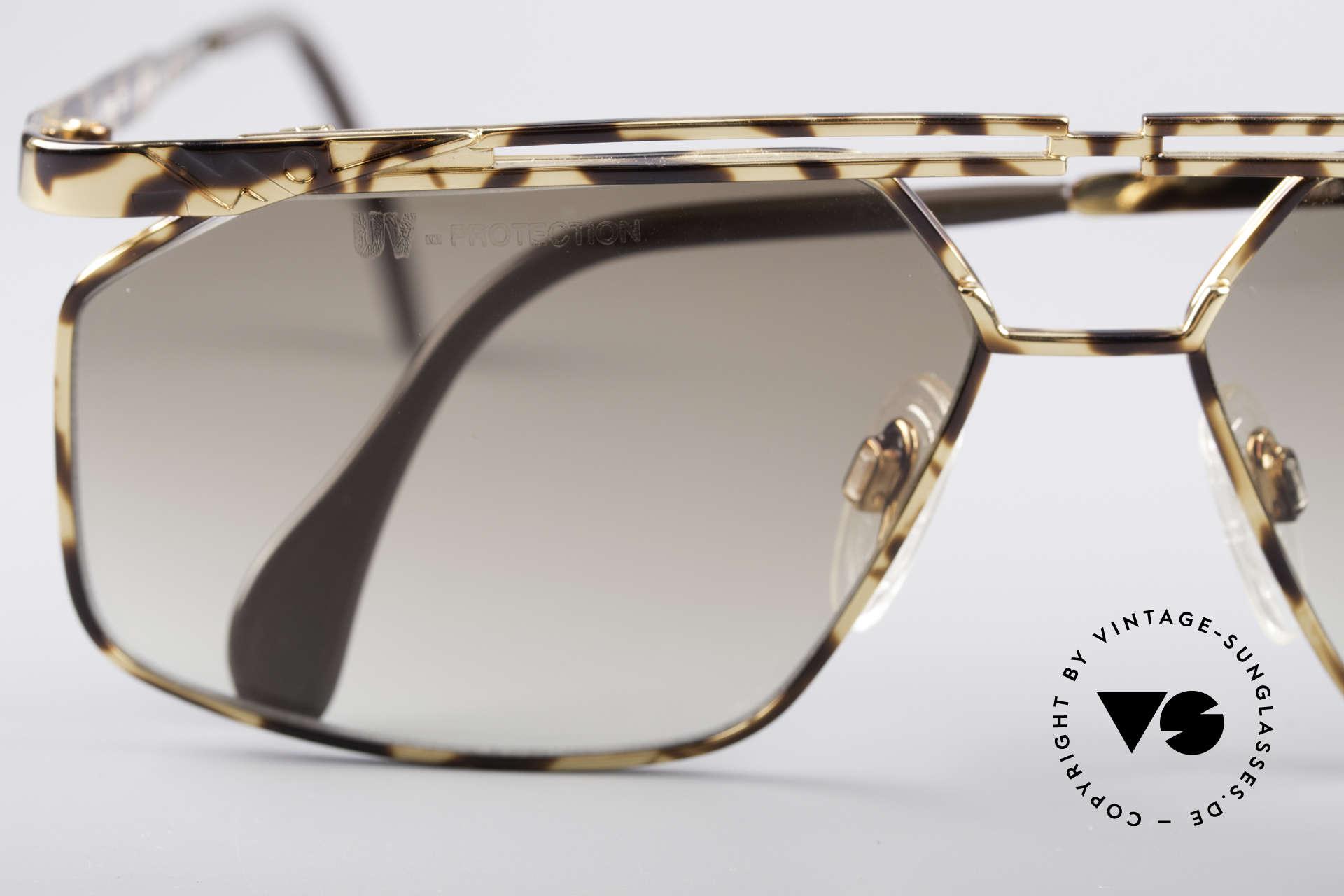 Cazal 966 90's Men's Designer Shades, Size: large, Made for Men