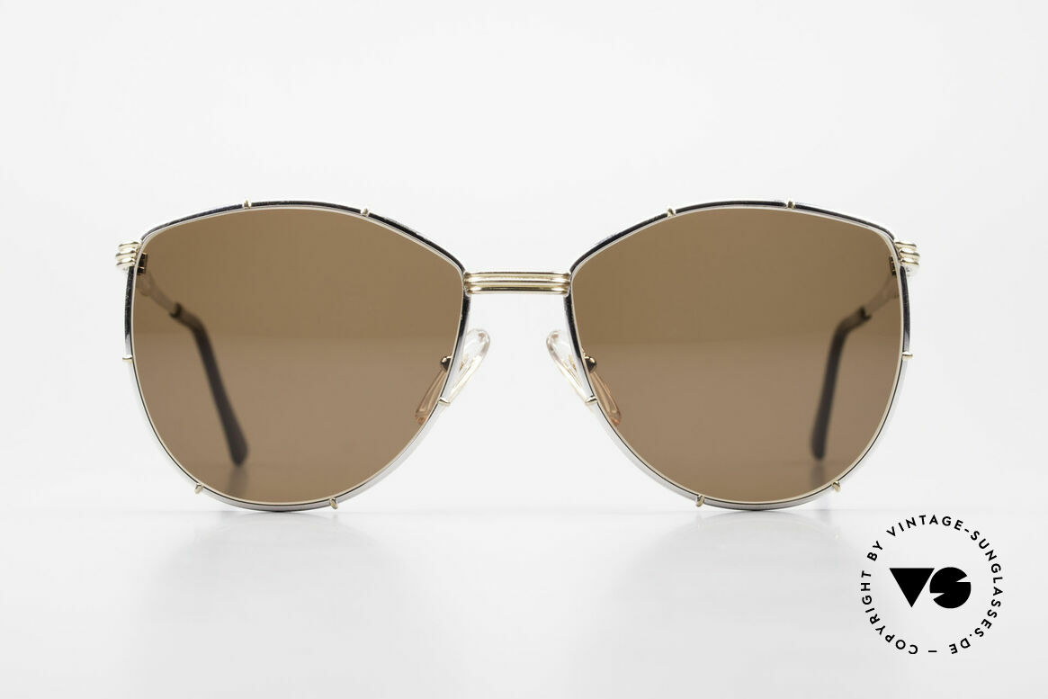 Christian Dior 2472 80's Vintage Designer Shades, everlasting fashionable design, fits all occasions, Made for Women