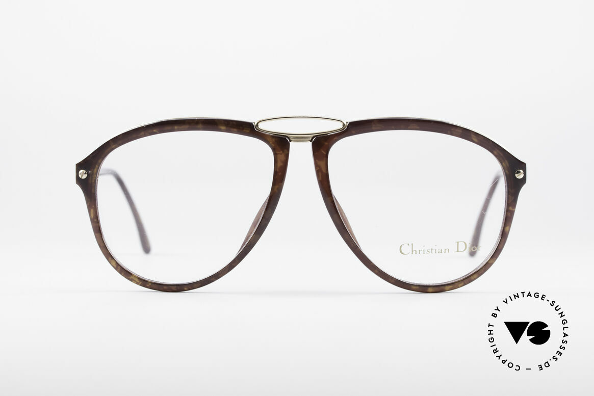 Christian Dior 2523 80's No Retro Glasses