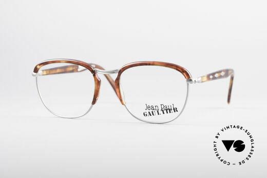 Jean Paul Gaultier 55-1273 Vintage 90's Specs Details