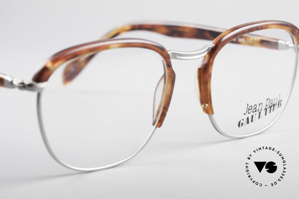 Jean Paul Gaultier 55-1273 Vintage 90's Specs