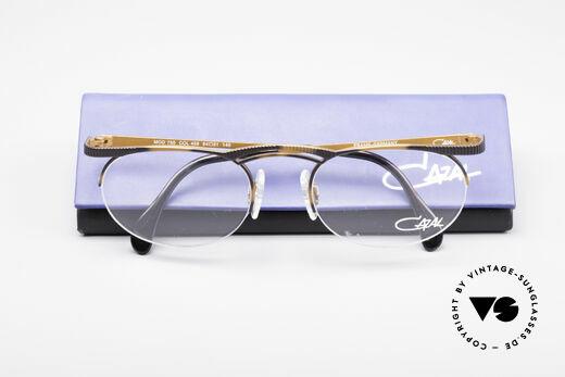 Cazal 755 True Vintage No Retro Glasses