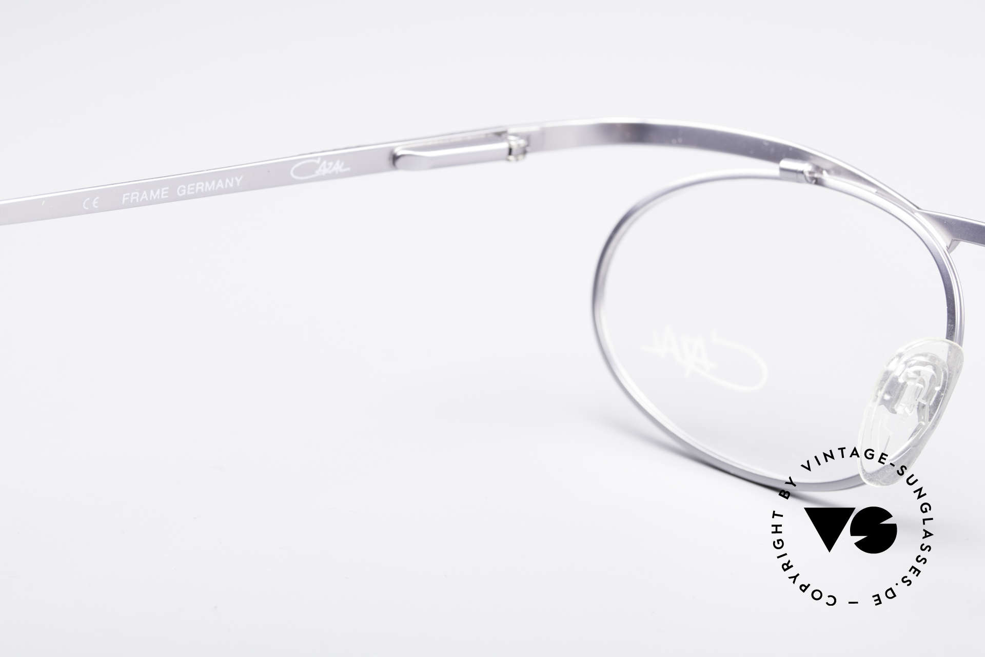 Cazal 771 90's Frame NO Retro Glasses, new old stock (like all our rare vintage eyeglasses), Made for Men and Women