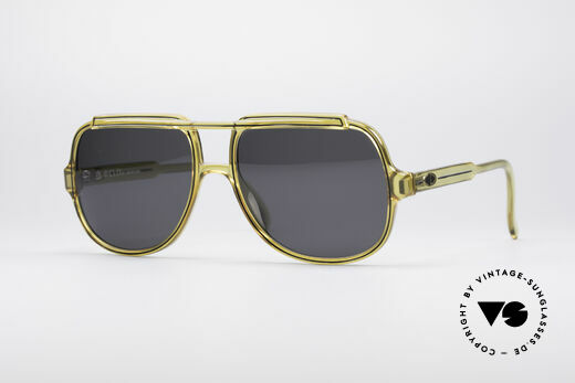 9b813a3eeb Christian Dior 2088 70 s Gentlemen Shades Details