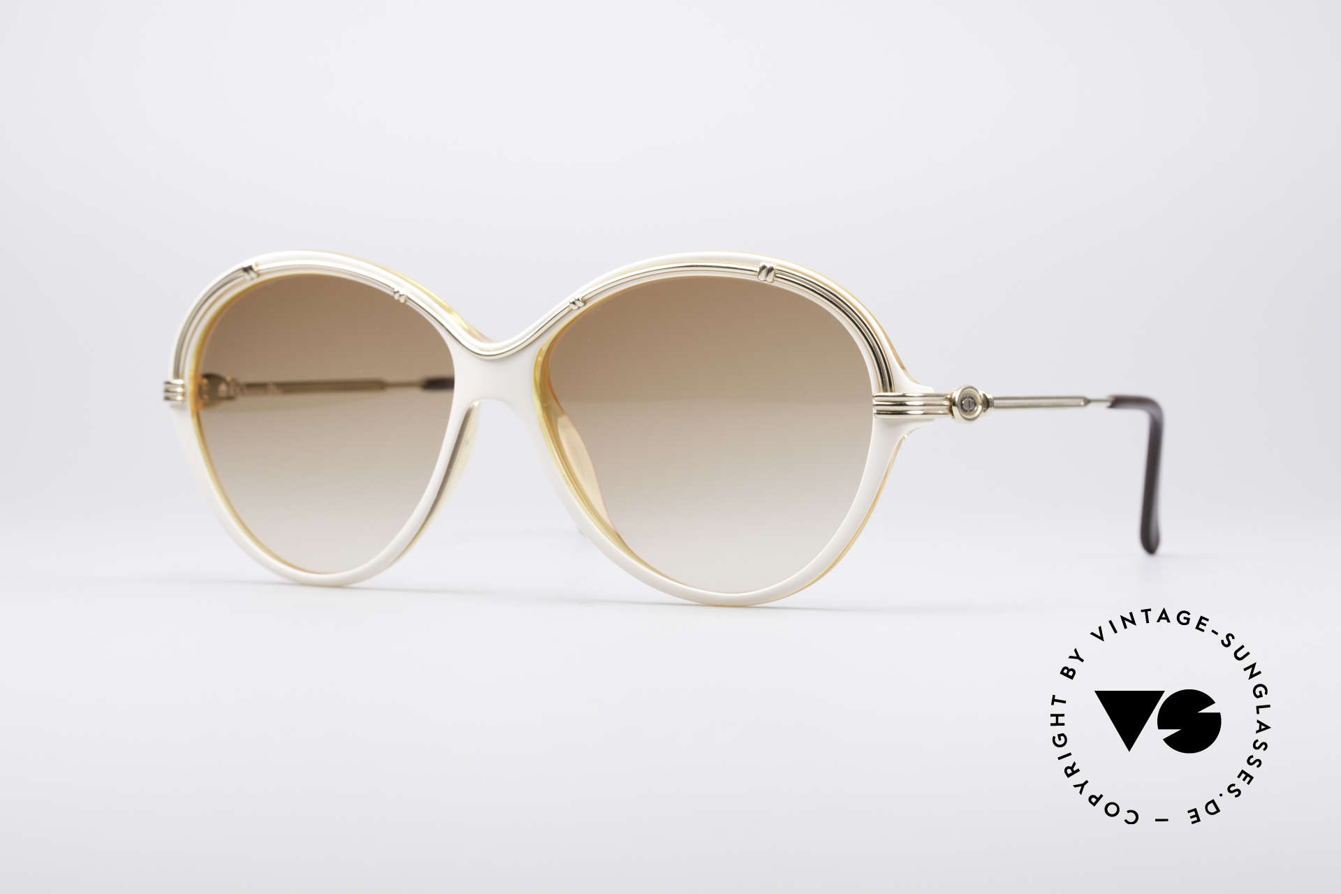 Christian Dior 2251 80's Ladies Shades, enchanting ladies sunglasses by Dior from 1985, Made for Women