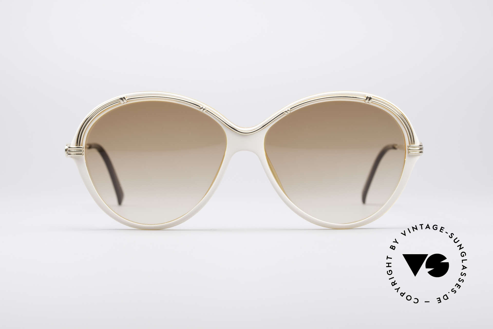 """Christian Dior 2251 80's Ladies Shades, a true vintage """"MUST-HAVE"""" for every style icon, Made for Women"""