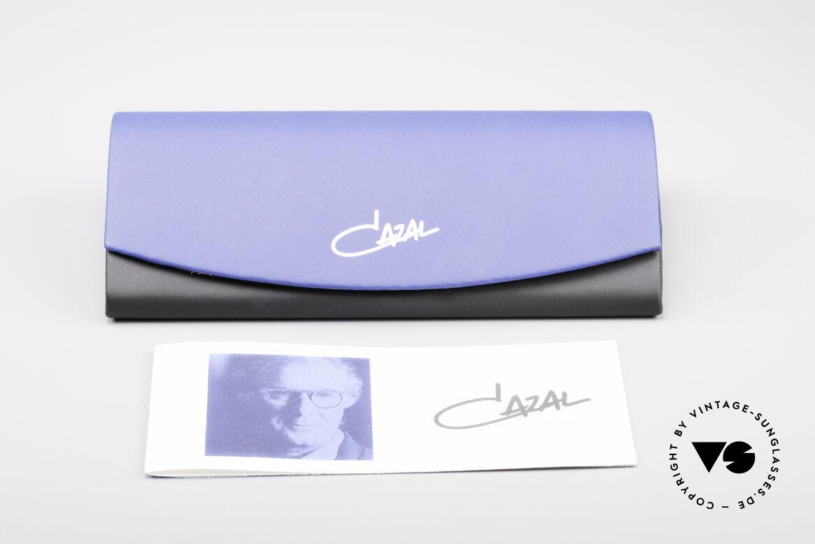 Cazal 959 90's Gentlemen's Shades, NO RETRO SHADES; but an old original (100% UV), Made for Men