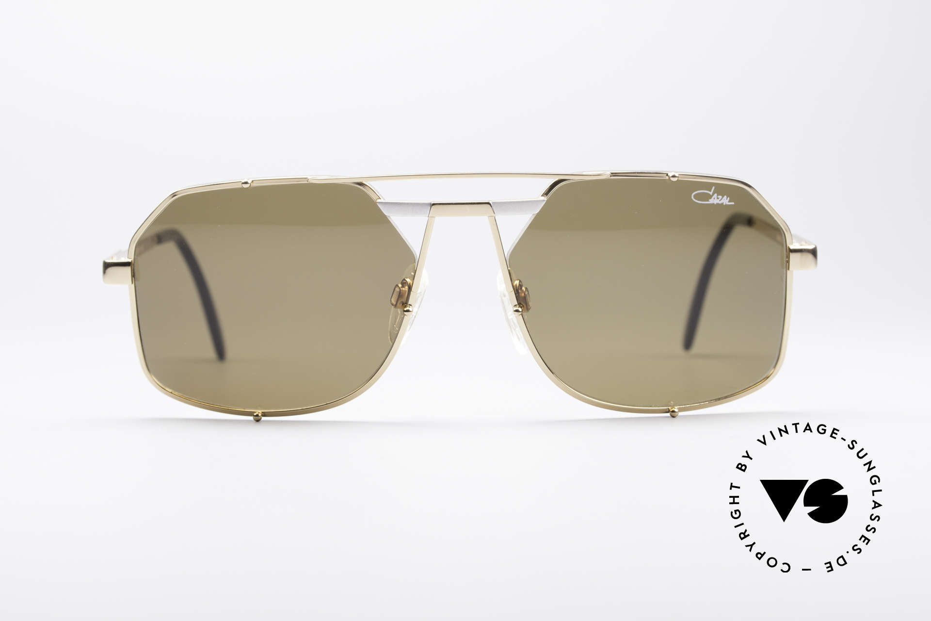 Cazal 959 90's Gentlemen's Shades, unbelievable high-end quality.. You must feel this!, Made for Men