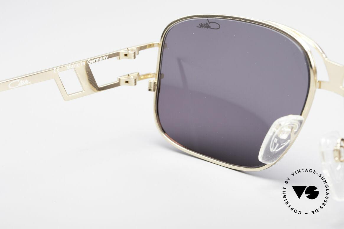 Cazal 971 Ultra Rare Designer Shades