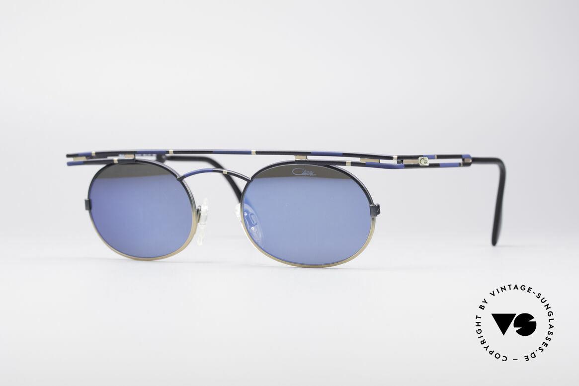 Cazal 761 Vintage 90's Designer Shades