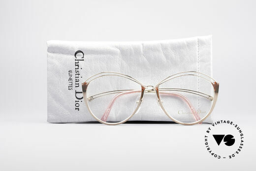 Christian Dior 2535 90's Ladies Frame