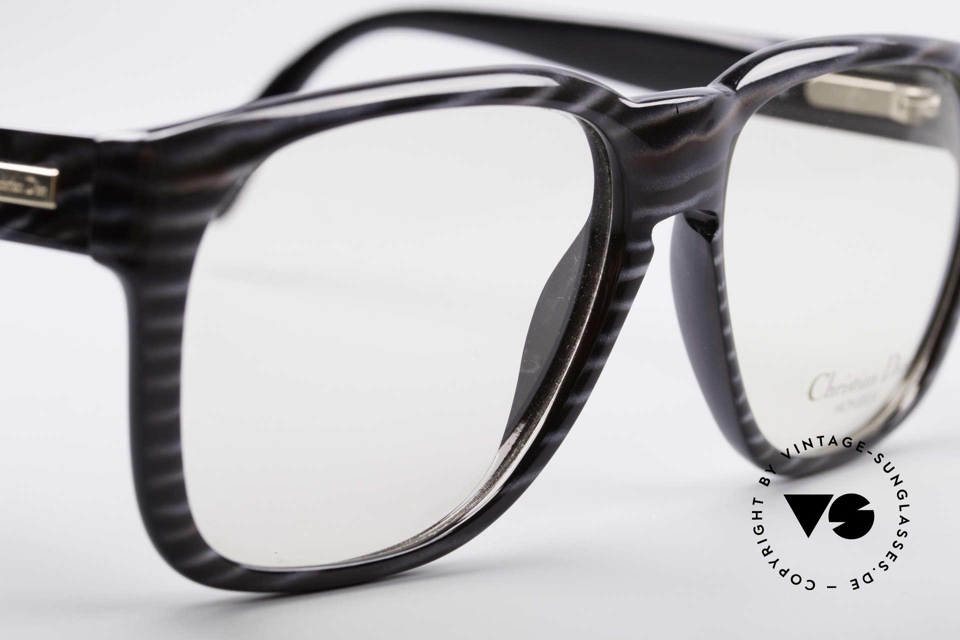 Christian Dior 2295 80's Designer Frame, new old stock (like all our vintage Dior eyeglasses), Made for Men
