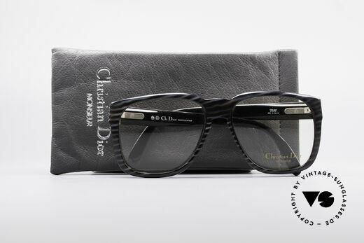 Christian Dior 2295 80's Designer Frame, NO RETRO fashion, but an over 30 years old rarity!!, Made for Men