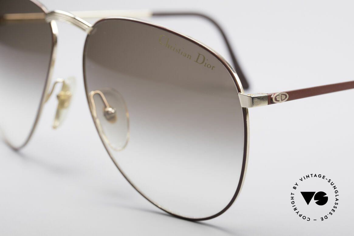 Christian Dior 2252 Rare 80's Shades, unworn rarity - new old stock - truly vintage C. Dior!, Made for Men