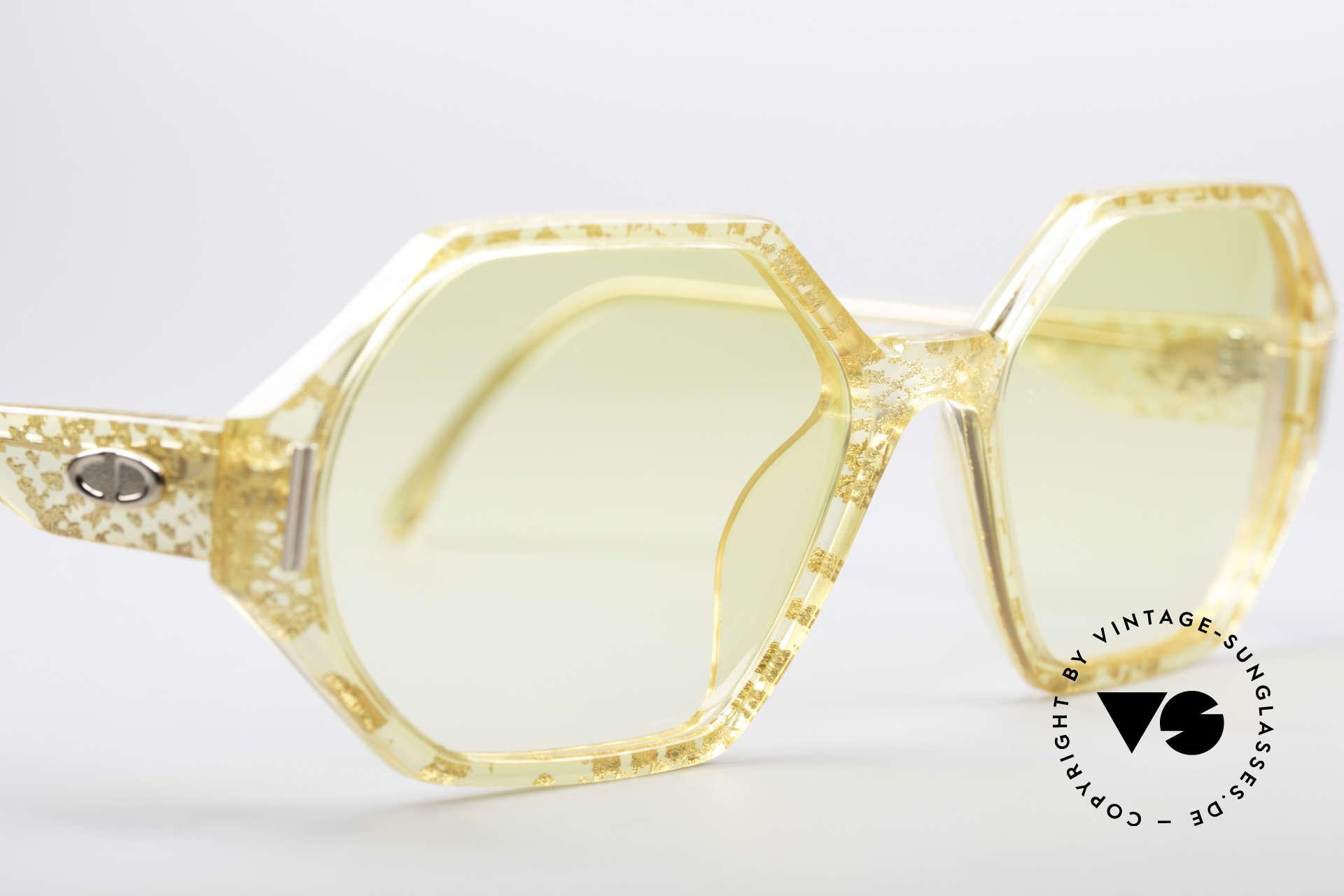 06fe29eafbe Sunglasses Christian Dior 2597 Octagonal Frame