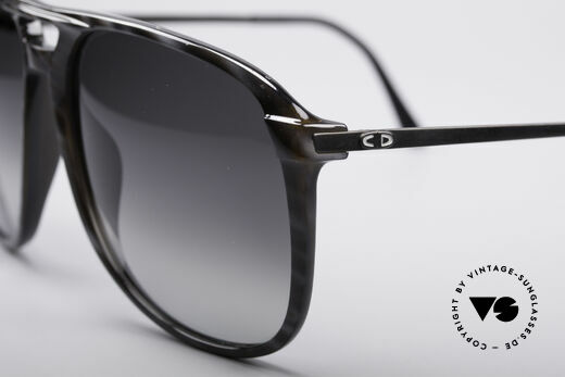 Christian Dior 2258 80's Men's Shades