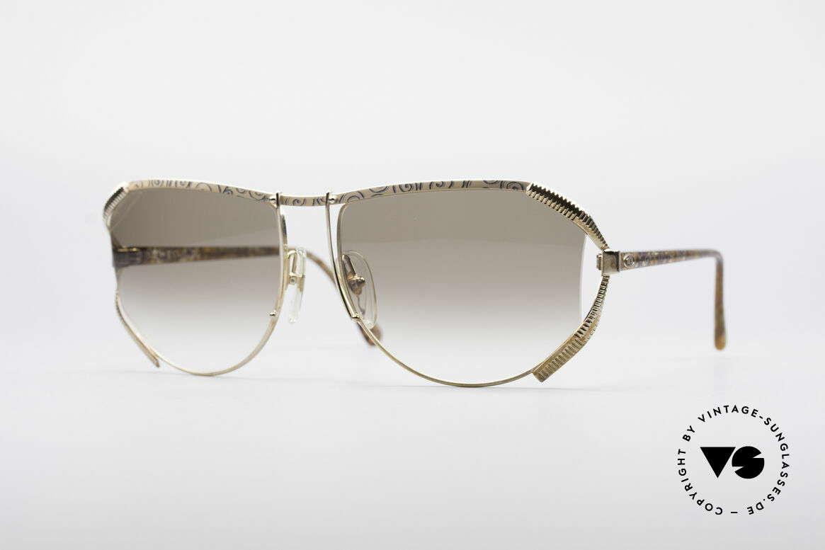 Christian Dior 2609 90's Designer Shades, gorgeous Christian Dior designer shades of the 90's, Made for Women