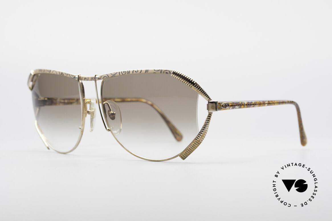Christian Dior 2609 90's Designer Shades