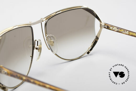 Christian Dior 2609 90's Designer Shades, NO RETRO sunglasses, but an authentic old rarity!, Made for Women