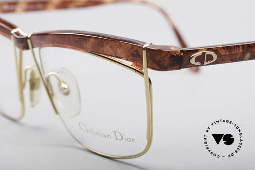 Christian Dior 2552 90's Designer Frame