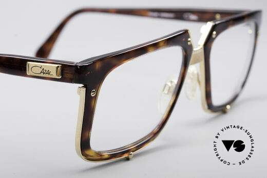 Cazal 643 Big Boi 80's West Germany, unworn, NOS (like all our WEST GERMANY CAZALS), Made for Men