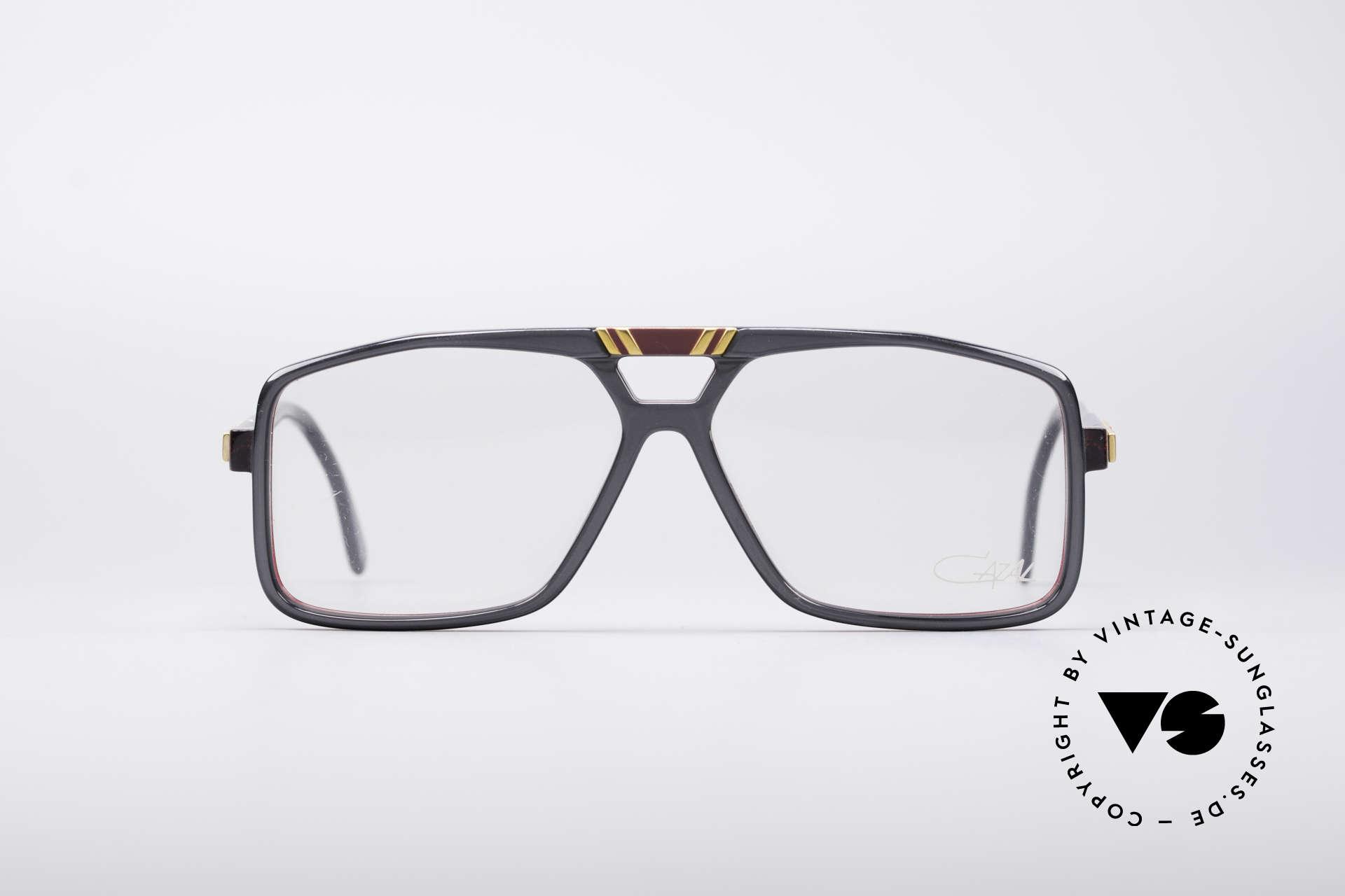 d9ca9c83ec8 Glasses Cazal 637 80 s Hip Hop Eyeglasses