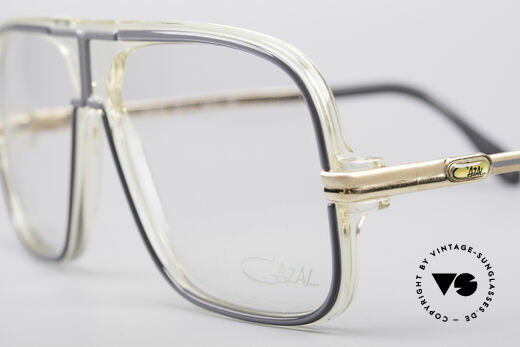 Cazal 628 Old School HipHop Frame